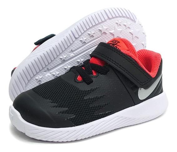 Nike Star Runner Jdi (tdv) Tenis Infantiles 11 Cms