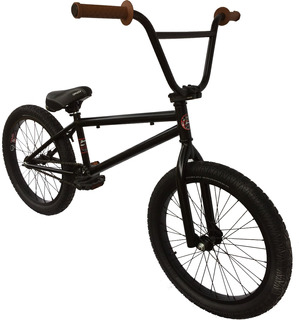 Bicicleta Bmx Freestyle Fad Semi Pro R20 Cubiertas Anchas