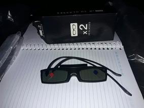 Óculos 3d Glasses