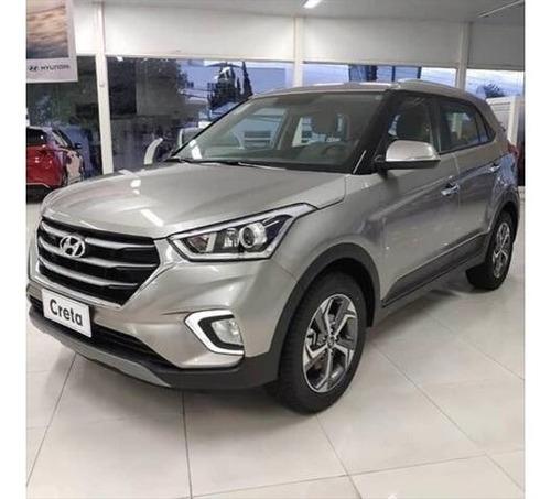 Hyundai Creta 1.6 16v Flex Limited Automático 2020/ 2021 0km