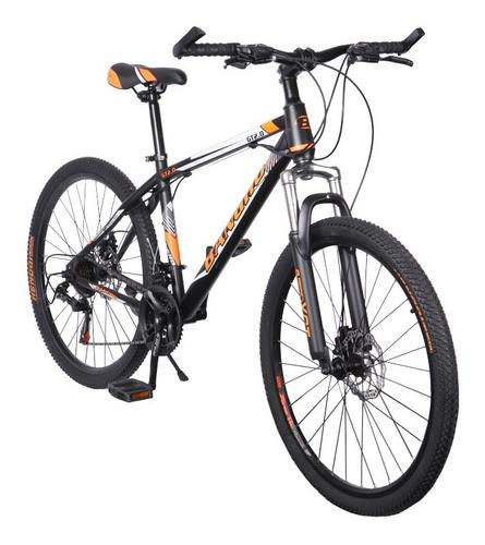 Bicicleta Rodado 26 Bangho Freno De Disco 21 Cambios.