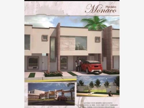 Casa Sola En Venta Residencial Loma Del Norte