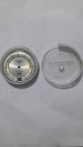Citizen Cosmotron Colecao Promocao R$ 29.90