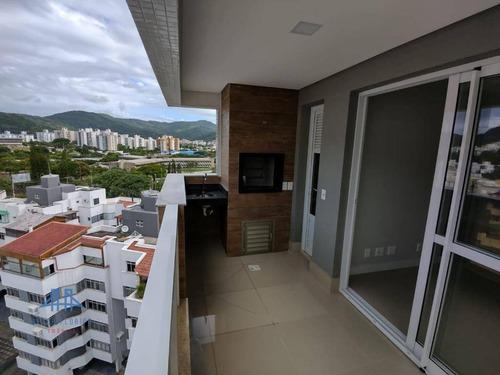 Apartamento Com 2 Dormitórios À Venda, 76 M² Por R$ 904.806,00 - Itacorubi - Florianópolis/sc - Ap3416