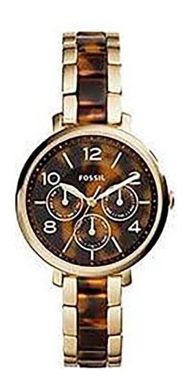 Relógio Fossil Feminino Es3925/4mn.