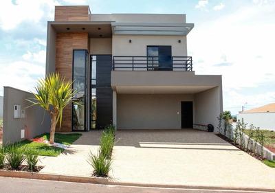 Casas Condomínio - Venda - Jardim San Marco - Cod. 13108 - 13108