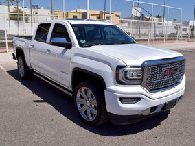 Gmc Sierra 6.2 Denali Dvd At 4x4