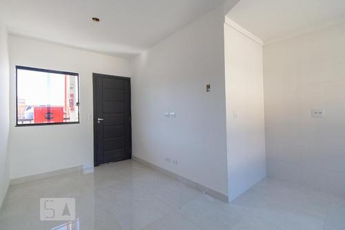 Apartamento À Venda - Vila Esperança, 2 Quartos,  40 - S893085399