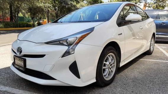 Toyota Prius 2016 1.8 Base Mt