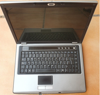Notebook Bangho El81 - 120 Gb - Core Duo T2450 - 1.5gb Ram