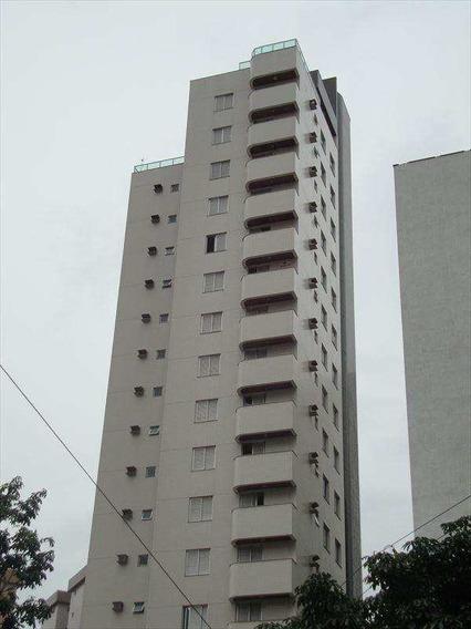 Apartamento Com 1 Dorm, Funcionários, Belo Horizonte, 45m² - Codigo: 252 - A252