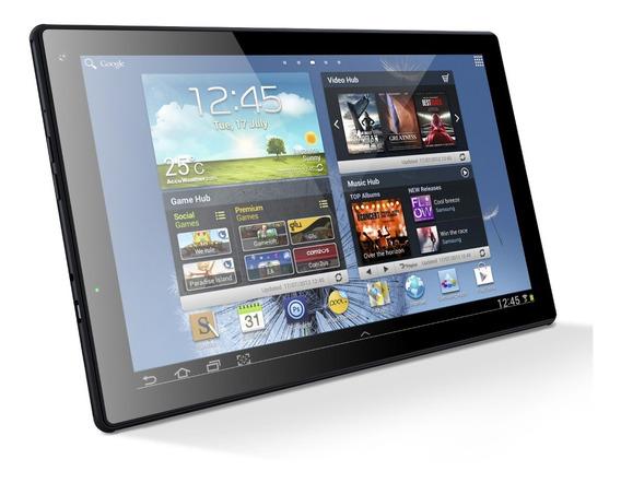 Tablet 10.1 Polegadas Android Modelo W35f22-0125w Preto