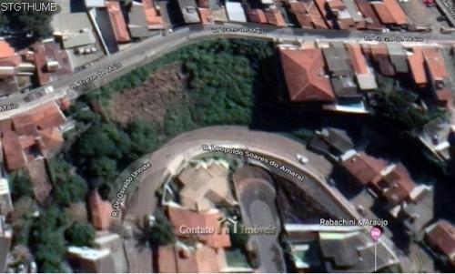 Imagem 1 de 8 de Terrenos Centro Vista Panorâmica Atibaia - 250m² - Te0211-1