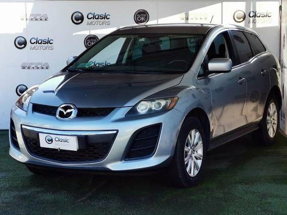 Mazda Cx7 R 2.5 At 2012