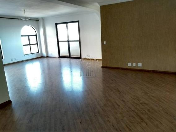 Apartamento Em Condomínio Cobertura Para Venda No Bairro Vila Gilda - 8445gti