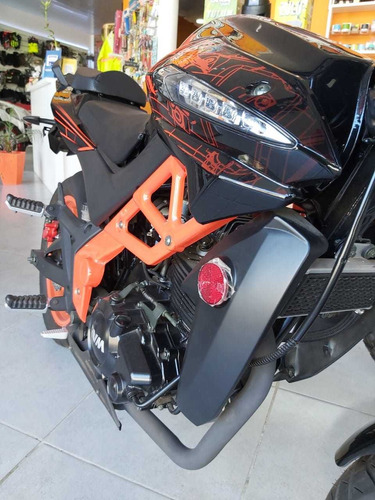 Jawa Rvm 250 F4 - C/radiador De Aceite