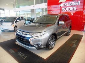 Mitsubishi Outlander Gt 4x4 Full 3.0 V6 24v, Mit0058