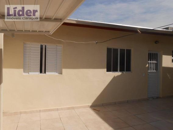 Casa Com 2 Dormitórios À Venda, 45 M² Por R$ 170.000,00 - Praia Das Palmeiras - Caraguatatuba/sp - Ca0626