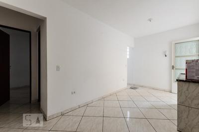 Casa Com 1 Dormitório - Id: 892907570 - 207570