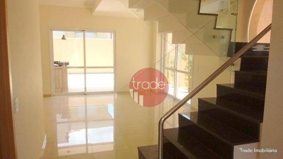 Casa Com 4 Dormitórios À Venda, 218 M² Por R$ 1.600.000,00 - Ribeirânia - Ribeirão Preto/sp - Ca1391