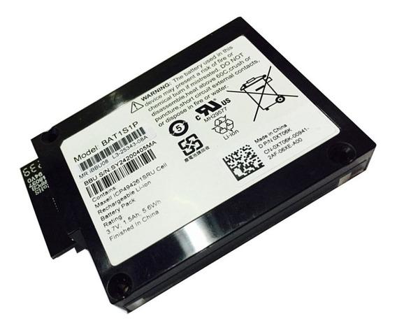 Bateria Para Controladora Lsi Bat1s1p 81y4451 Ibbu08 Bbu08