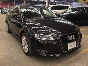 Audi A3 Sportback Ambiente Plus Aut 2013