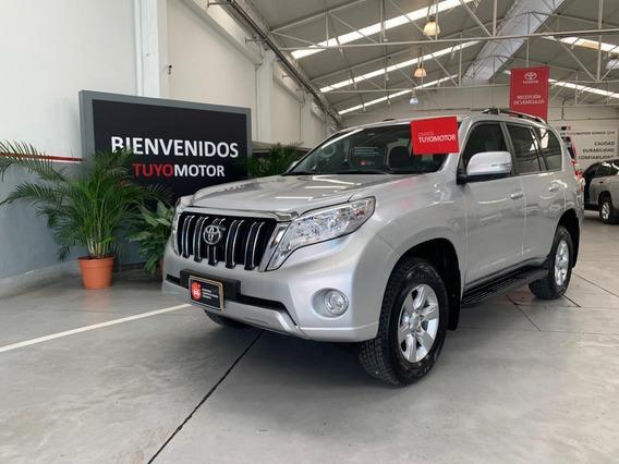 Toyota Prado Txl 4.0 Gasolina, Excelente Estado !!!
