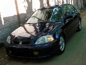 Honda Civic 1.6 Vti ¡una Joya!