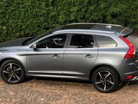 Volvo Xc60, 41.000 Km, Teto Solar, Top....