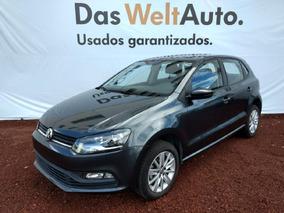Volkswagen Polo 2017 5p L4/1.6 Man