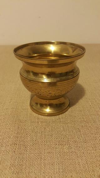 Almofariz Antigo Decorativo