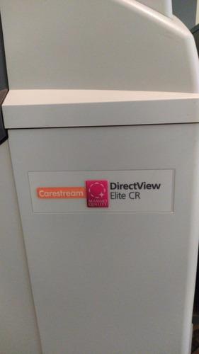 Cr Elite Digitalizador De Rx E Mamografia