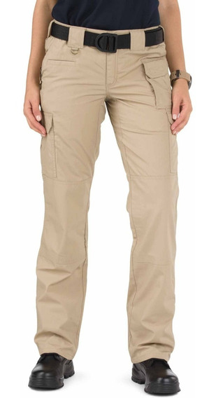 Pantalón Pro 64360, 5.11 Para Mujer Taclite