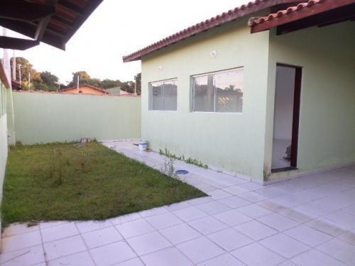 Casa Com 3 Quartos No Litoral - Itanhaém/sp Ca103-s