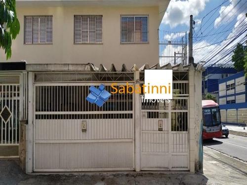 Casa A Venda Em Sp Belem - Ca00395 - 69502860