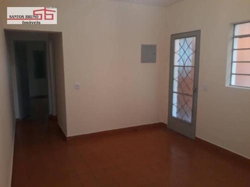 Imagem 1 de 30 de Casa Com 2 Dormitórios À Venda, 125 M² Por R$ 350.000,00 - Jaraguá - São Paulo/sp - Ca0509