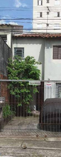 Imagem 1 de 12 de Sobrado Com 2 Dormitórios À Venda, 94 M² - Parque Bristol - São Paulo/sp - So1214
