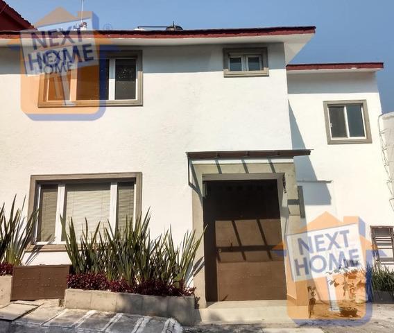 Renta Casa En Condominio Campestre Palo Alto