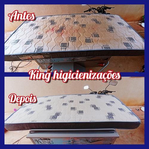 King Higienizações