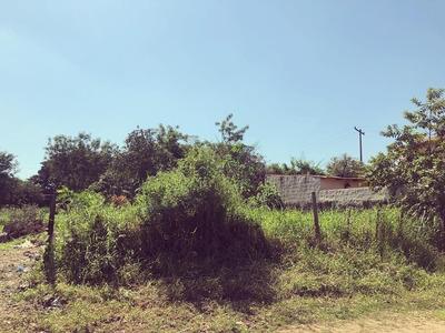 Vendo Terreno En Luque Barrio Bella Vista Cod 2510