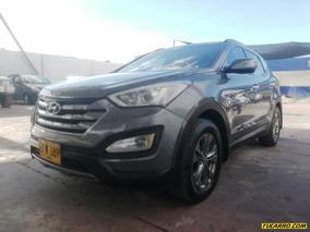 Hyundai Santa Fe Santafe
