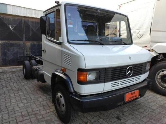 Mercedes 710 3/4 1998/98