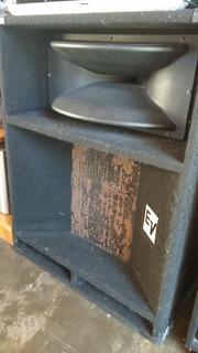 Bafle Electro Voice 1502 Original Poco Uso