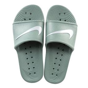 2 Pares Chinelo Nike Kawa Shower Original Nota Fiscal