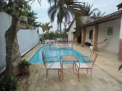 Chácara Residencial À Venda, Jardim Iporã, Mairiporã - Ch0051. - Ai8056