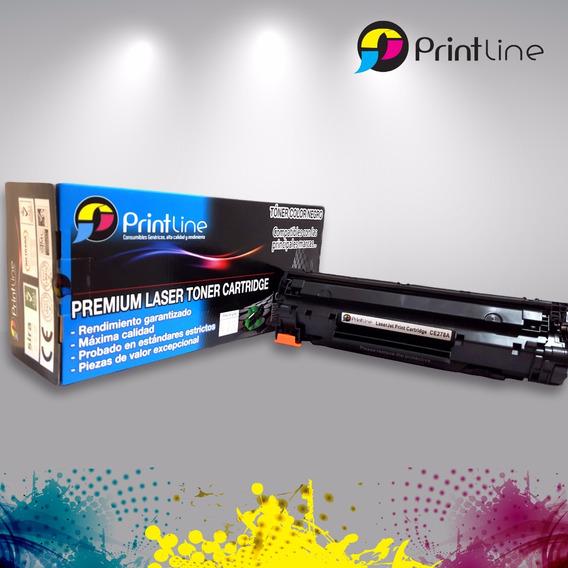 Toner Compatible Canon Crg-128 Printline Para Mf4770 Mf4450
