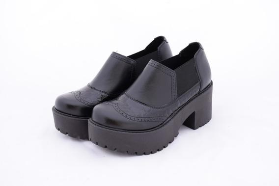 Zapatos Mujer Dama Savage 2019 Moda Borcego Mb 110