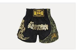 Short Importado Para Muay Thai