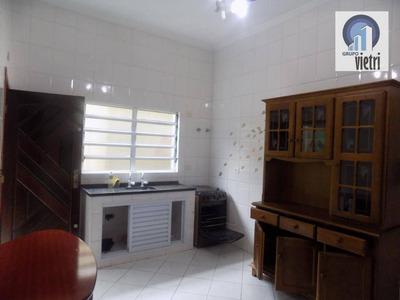 Casa 1 Dormitórios Prox Estação Pirituba - Ca0982