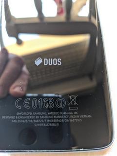 Samsung S8 - A Reparar O Para Repuesto